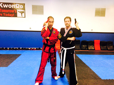 Florida Martial Arts and Fitness Center Karate Adult-Teen Photo 1