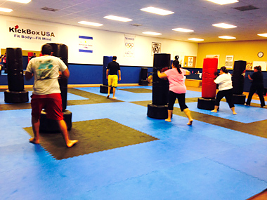 Florida Martial Arts and Fitness Center Karate Adult-Teen Photo 2