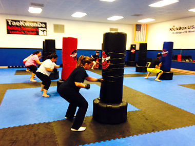 Florida Martial Arts and Fitness Center Karate Adult-Teen Photo 3