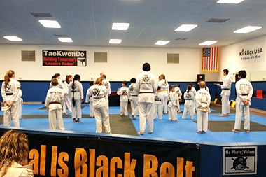 Florida Martial Arts and Fitness Center Kids Karate Photo 2
