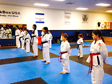 Florida Martial Arts and Fitness Center Kids Karate Photo 3