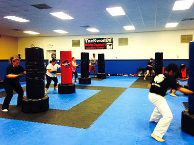 Florida Martial Arts and Fitness Center Photo 3